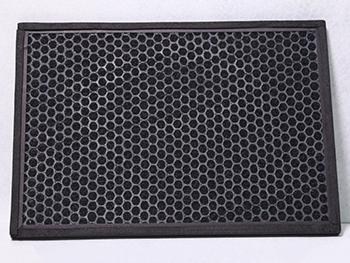 Activated Carbon Air Vent Filter