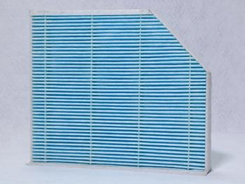 Dust Filter for Auto Air Conditioning System